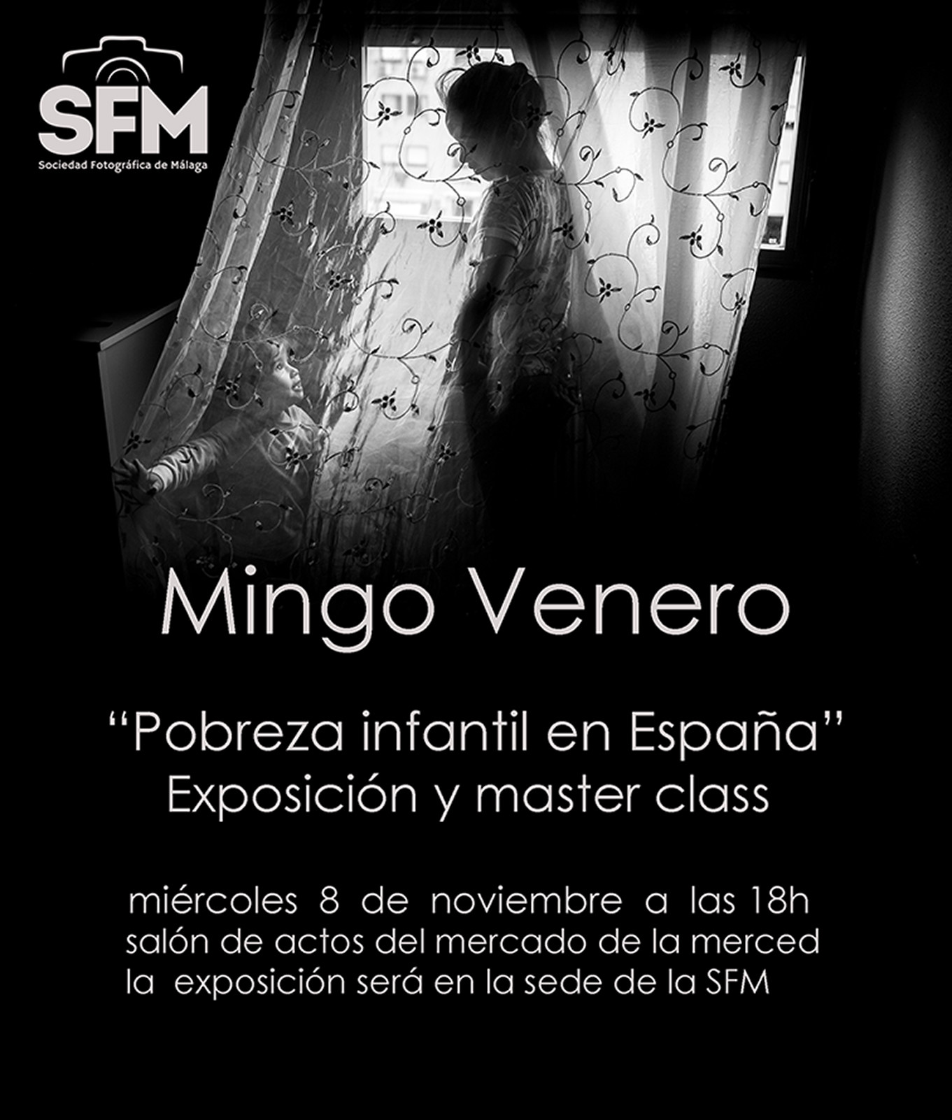 Cartel de Mingo Venero1